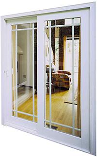 getting a new vinyl patio door without breaking the bank is easy with patiodoorfactorycom - Vinyl Patio Doors