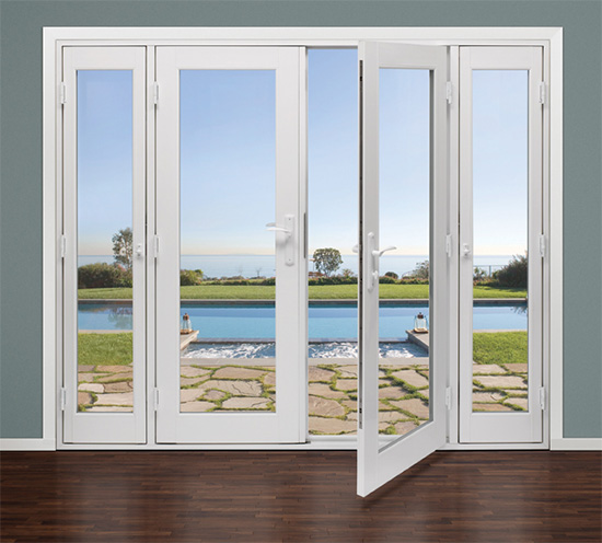 The French Swing Door Patio Door Factory